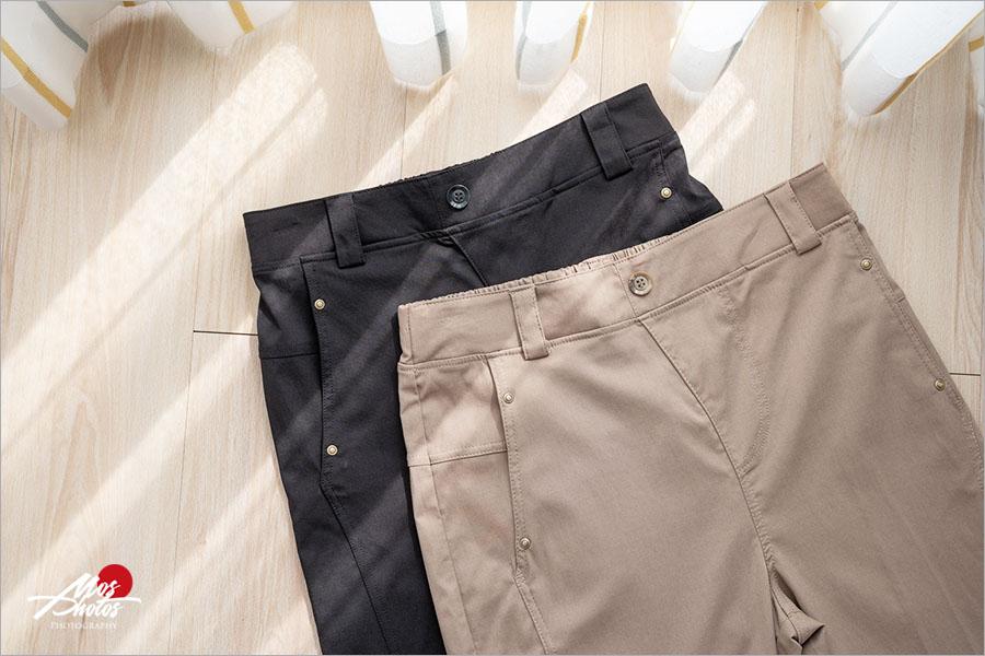 【涼感褲推薦】100%台灣製~天絲涼感褲二團,天絲牛仔褲&涼感褲新款上市!